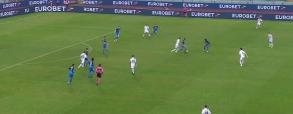 Empoli 2:4 Sampdoria