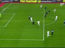 AS Monaco 0:2 Guingamp