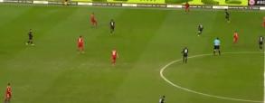 Eintracht Frankfurt - Bayern Monachium