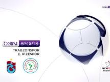 Trabzonspor 4:1 Rizespor