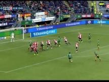 Den Haag 2:2 Feyenoord