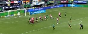 Den Haag - Feyenoord