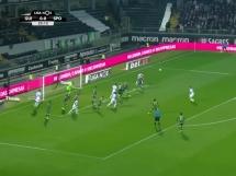 Vitoria Guimaraes 1:0 Sporting Lizbona