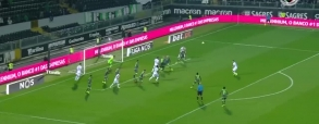 Vitoria Guimaraes - Sporting Lizbona