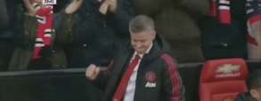 Manchester United - Huddersfield
