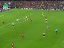 Liverpool 4:0 Newcastle United