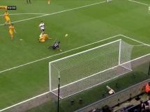 Fulham 1:1 Wolverhampton