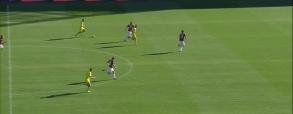 Frosinone 0:0 AC Milan