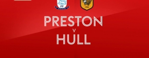 Preston North End - Hull City