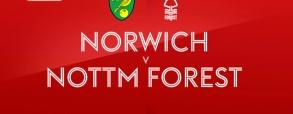 Norwich City - Nottingham Forest FC