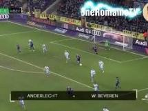 Anderlecht 3:0 Waasland-Beveren