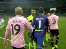 US Palermo 3:0 Ascoli