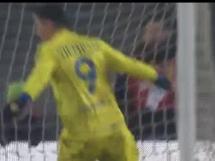 Chievo Verona 1:0 Frosinone