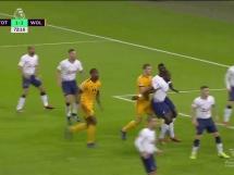 Tottenham Hotspur 1:3 Wolverhampton