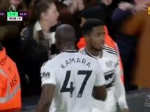Fulham 1:0 Huddersfield