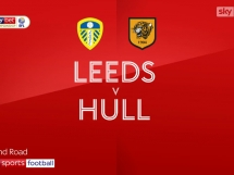 Leeds United 0:2 Hull City