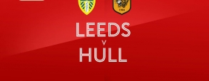 Leeds United - Hull City