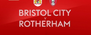 Bristol City - Rotherham United