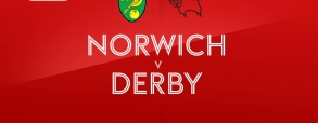 Norwich City - Derby County