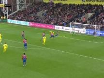 Crystal Palace 0:1 Chelsea Londyn