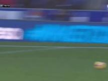 Everton 0:1 Leicester City