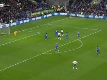 Cardiff City 0:3 Tottenham Hotspur
