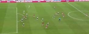 Newcastle United 0:2 Manchester United