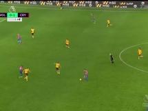 Wolverhampton 0:2 Crystal Palace