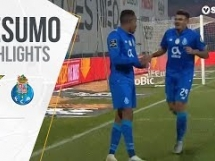 Aves 0:1 FC Porto