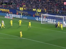 Villarreal CF 2:2 Real Madryt