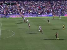 Real Valladolid 0:1 Rayo Vallecano