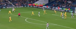 West Bromwich Albion - Wigan Athletic