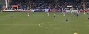 Shrewsbury Town 1:1 Stoke City