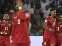 Zjednoczone Emiraty Arabskie 1:1 Bahrajn