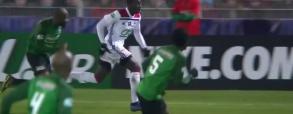 Bourg Peronnas 0:2 Olympique Lyon