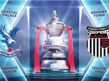 Crystal Palace 1:0 Grimsby