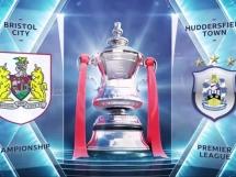 Bristol City 1:0 Huddersfield