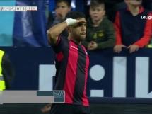 Malaga CF 0:3 Reus Deportiu