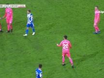 Deportivo La Coruna 0:0 Lugo