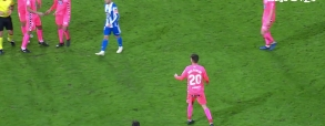 Deportivo La Coruna - Lugo