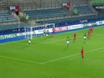 Ol. Strasbourg 0:6 Saint Etienne