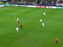 Stade Rennes 2:2 Brest