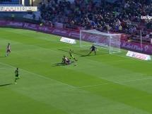 Almeria 2:0 Real Mallorca