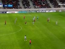 Lille 1:0 Sochaux
