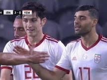 Iran 5:0 Jemen