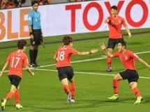 Korea Południowa 1:0 Filipiny