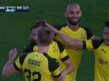 Borussia Dortmund 3:2 Fortuna Düsseldorf