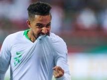 Arabia Saudyjska 4:0 Korea Północna