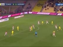 Nantes 2:0 Montpellier