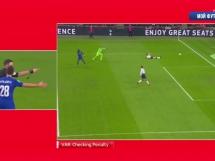 Tottenham Hotspur 1:0 Chelsea Londyn